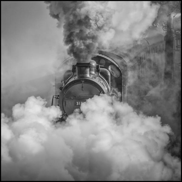 Starting the Journey - Alan Bevis