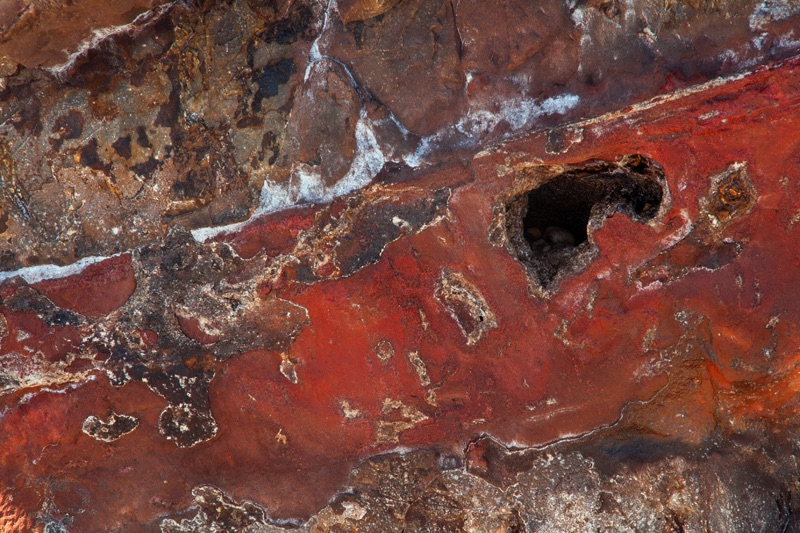 Tor Cross Rocks
