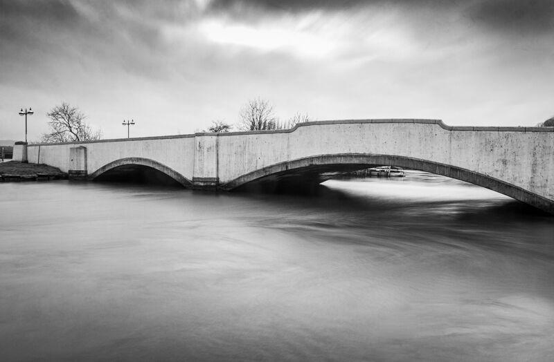 Wareham Bridge