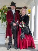 Lynette and David 26/04/18