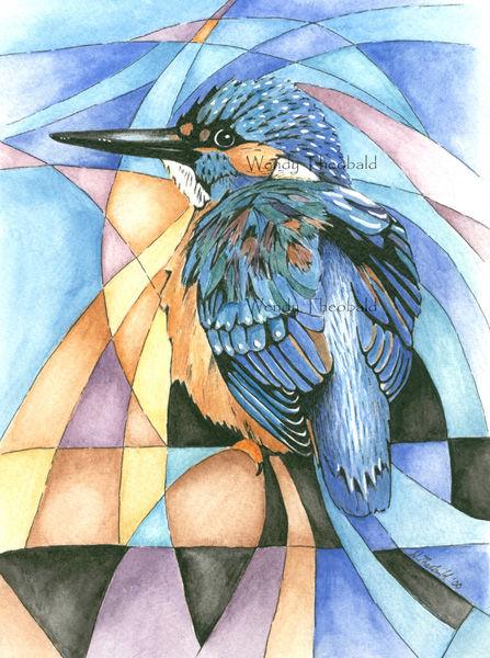 Study of Kingfisher