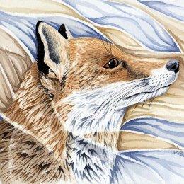 Friendly Fox