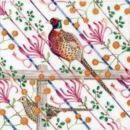 Pheasant Patrol
