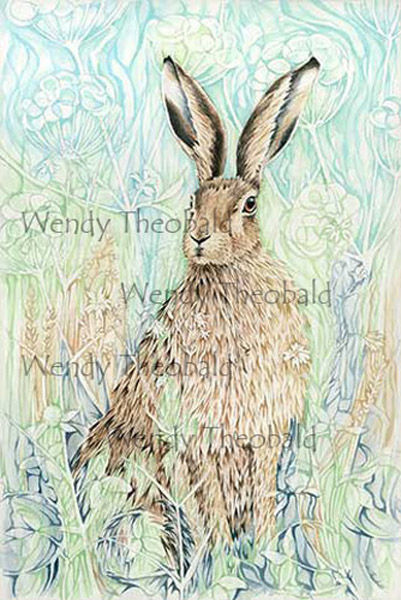 The May Hare