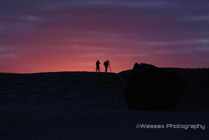 Avebury sunrise