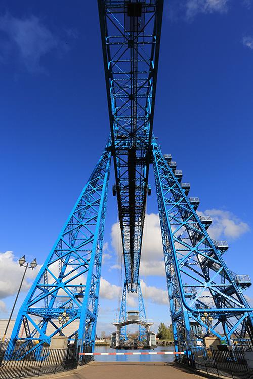Blue Bridge 1