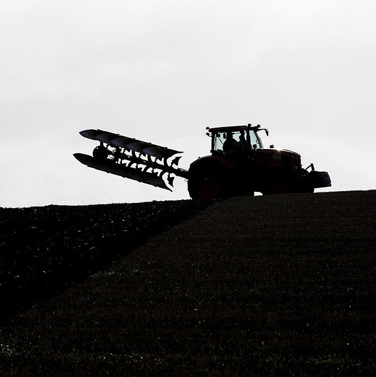 Demo Ploughing