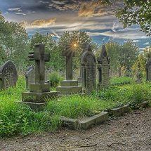 2017.05.16 - Akroydon Cemetery