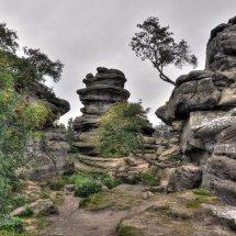 2011.07.31 - Brimham Rocks