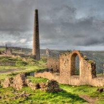 2012.09.03 - Abandoned Tin Mine - Cornwall
