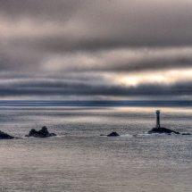 2012.09.03 - Longships Light House  Lands End