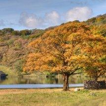 2012.10.07 - Malham Tarn - Yorkshire Dales