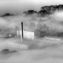 2012.10.14 - Murgatroyd Mill - Luddenden - Halifax