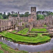 2012.06.02 - Fountains Abbey