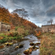 2013.11.13 - Gibson Mill - Hardcastle Crags