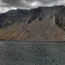 2014.05.18 - The Screes - Wastwater