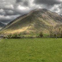 2014.05.18  - Wasdale Head (Pillar, Kirk Fell, Great Gable)