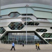 2015.06.27 - Leeds Arena