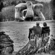 2016.03.20 - Yorkshire Sculpture Park