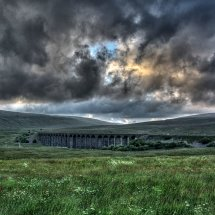 2016.06.18 - Ribblehead Viaduct - Yorkshire Dales