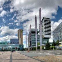 2016.07.03 - Media City - Salford Quays - Manchester