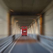 """Time Tunnel Across The Tyne"""
