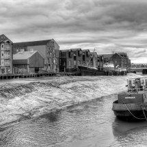 2017.04.14 - River Hull - Hull