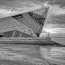2017.04.14 - The Deep - Hull