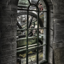 "Lets See Whats ""Through The Arched Window"""