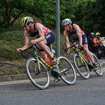 Leeds Triathlon 2017 - 12