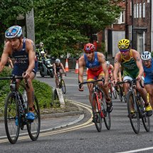 Leeds Triathlon 2017 - 13