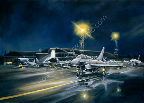 """Typhoon Night Ops"""