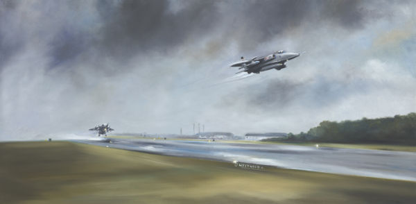 """41 Squadron- Rebels To The End"""
