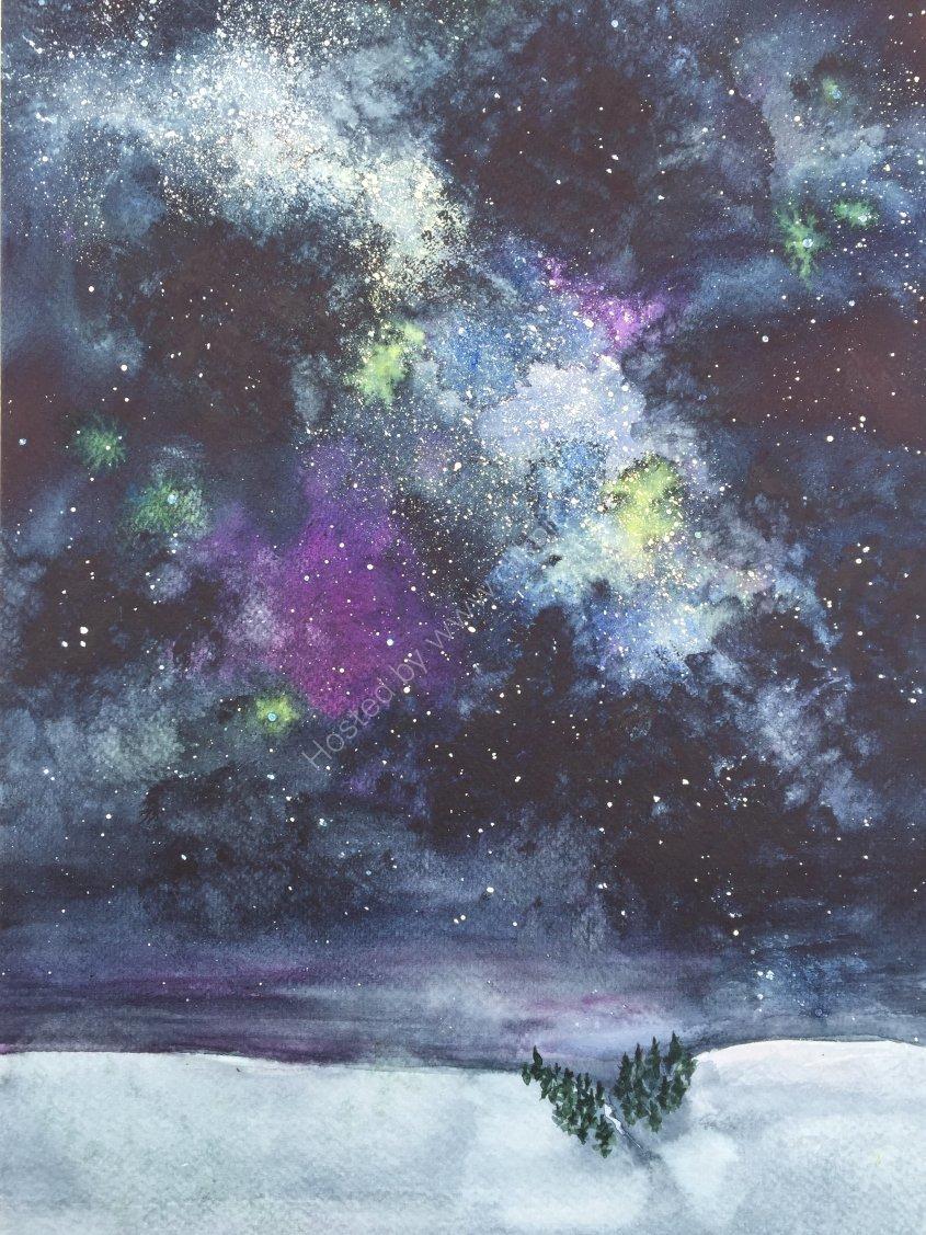 Cosmic 1