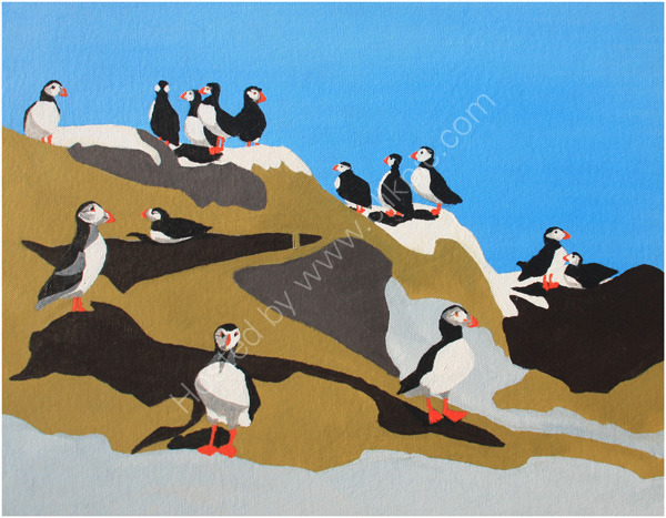 Puffin-Collection-2