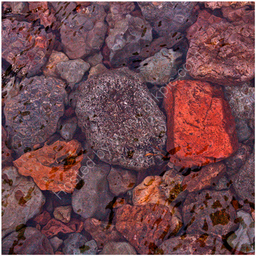 Red River Stones