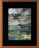 Moonlight, Jill Akhurst