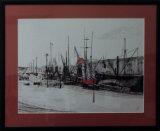 1900s Dockyard, Alan Saunders