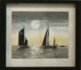 Sunlight & Sails, Marion Datlen