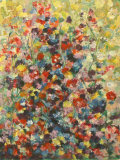Medley of Flowers, Barbara Drinkwater