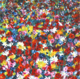 A Field of Flowers, Barbara Drinkwater