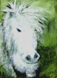 Pony, Bishopsbourne, Linda Farrington