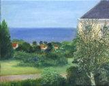 View from my Window, Muriel Haseltine