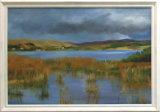 Irish Landscape, Jean Markham