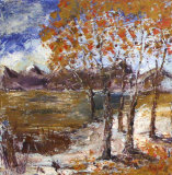 Start of Autumn, Jean Major
