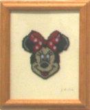 Minnie Mouse, Joyce Male