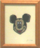 Mickey Mouse, Joyce Male