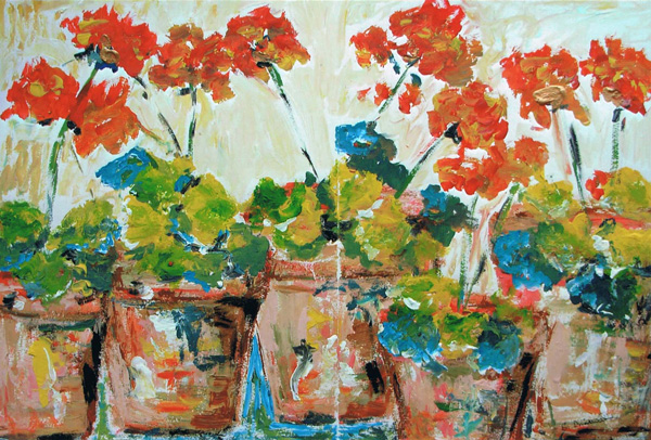 Untitled, Barbara Drinkwater