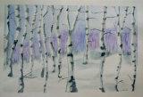 Untitled, Linda Darios