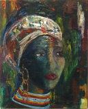 African Queen, Jean Markham